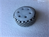 Checkered puck