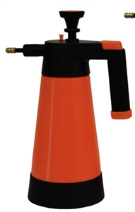 Orange 1.5 liter Compression Sprayer