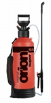 Orange 9 Liter Garden Sprayer
