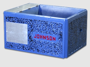 Johnson Concrete Waterers