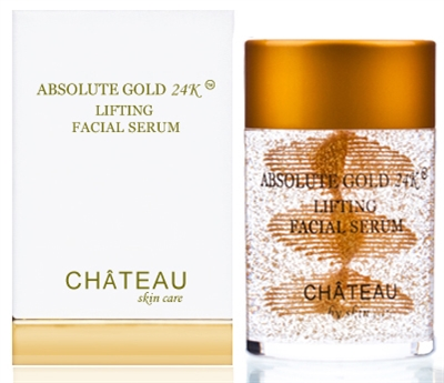Absolute Gold 24K Lifting Facial Serum