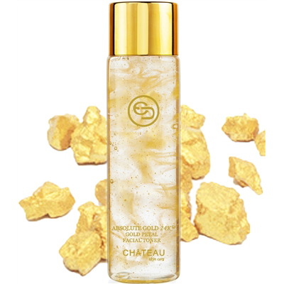 Gold Petal Hydration Facial Toner