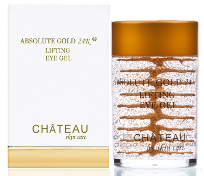 Absolute Gold 24K Lifting Eye Gel