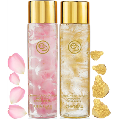Rose Petal Hydration Facial Toner