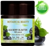 Botanical Beauty ACAI BERRY OIL BUTTER