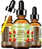 Japanese Hibiscus Oil Organic Botanical Beauty