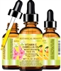 Botanical Beauty VITAMIN C CAMELLIA Face OIL