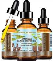 JAMAICAN BLACK CASTOR OIL 100% Pure