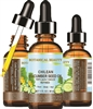 Botanical Beauty Chilean CUCUMBER SEED OIL