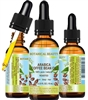 Botanical Beauty Brazilian ARABICA COFFEE BEAN OIL