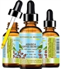 Arabica Coffee Bean Oil Brazilian Botanical Beauty