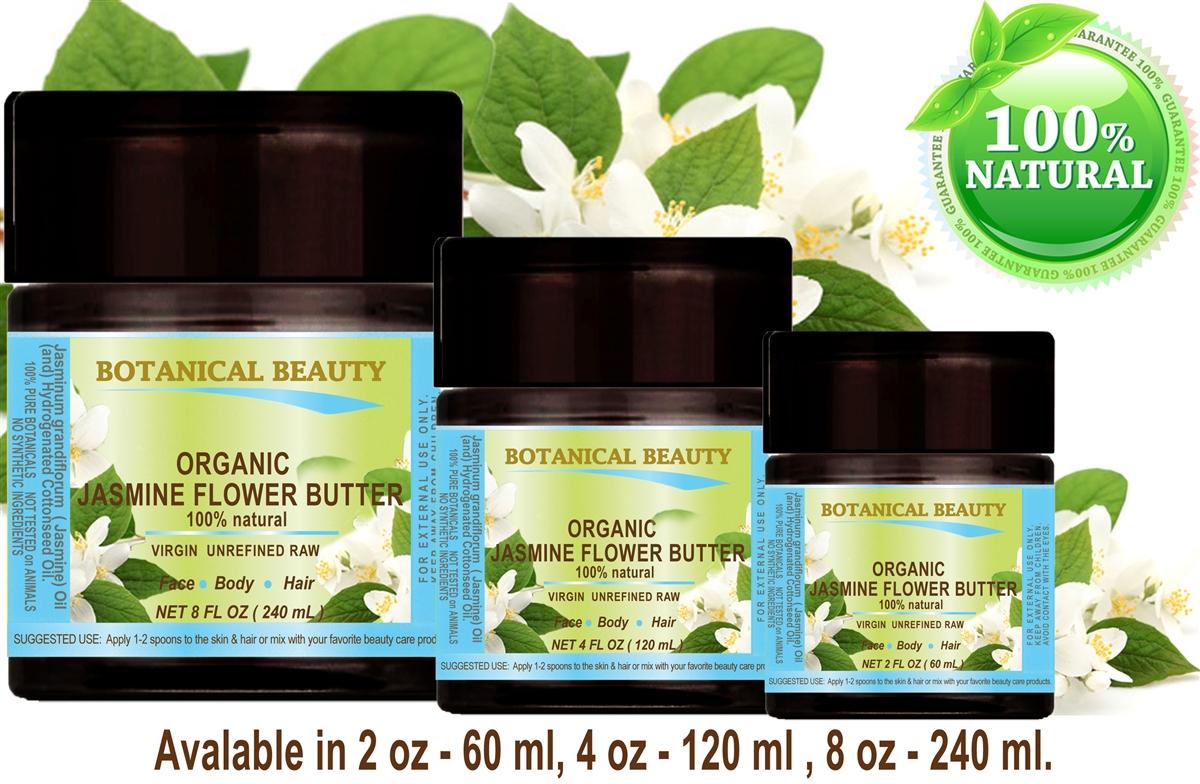 Organic jasmine flower butter price 3995 izmirmasajfo