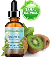 Kiwi Seed Oil Botanical Beauty