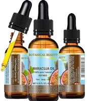 Botanical Beauty MARACUJA OIL