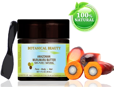 Botanical Beauty MURUMURU BUTTER
