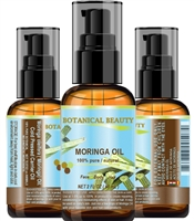 Botanical Beauty MORINGA OIL