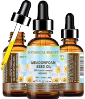 Meadowfoam Seed Oil Botanical Beauty