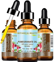 Botanical Beauty POMEGRANATE OIL