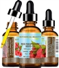 Red Raspberry Seed Oil Botanical Beauty