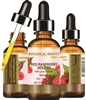 Red Raspberry Seed Oil Refined Botanical Beauty