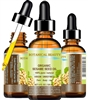 Organic Sesame Oil 100% Pure Botanical Beauty