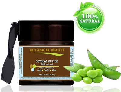 Botanical Beauty SOYBEAN BUTTER