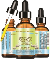 ULTRA CLEAR PURE EMU OIL