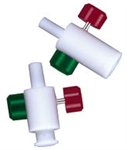 Mininert™ Syringe Valves, for C or D syringe