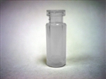 Snap Ring Vials, 12x32mm, 500uL, Limited Volume, PP