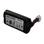 Replacement 6.4 Volt Lithium Ion Battery
