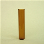 Shell Vial, 4mL, 15x45mm (15mm), Amber Glass, XPERTEK® 100/pkg