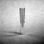 Shell Vial, 1mL, 8x40mm, Clear Glass