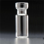 2 mL Clear Round Bottom VERSA VIALS™, 12X32MM, 9MM OPENING