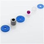 Outlet Check Valve Rebuild Kit-Ball & Seat for Waters Model 510.