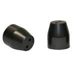 "1/8"" to 0.8mm 2 Hole V/G Ferrule (10/pk)"