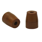 "1/16"" To 1.0mm Vespel Ferrule (10/pk)"