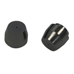 "1/4"" to 0.5 mm Graphite Ferrule (10/pk)"