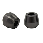 "1/4"" To 4.0 mm Graphite Ferrule (10/pk)"