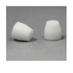"1/8"" to 0.8mm PTFE Ferrule (10/pk)"