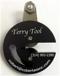 Terry Tool Tubing Cutter - $85.00!