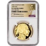 2006-W American Gold Buffalo Proof (1 oz) $50 - NGC PF70 Fraser Label