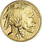 2013 American Gold Buffalo (1 oz) $50 - BU