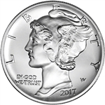 2017 American Palladium Eagle (1 oz) $25 - BU