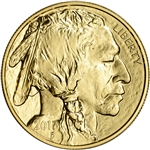 2017 American Gold Buffalo (1 oz) $50 - BU