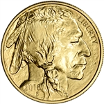 2018 American Gold Buffalo (1 oz) $50 - BU