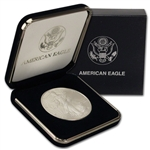 1994 American Silver Eagle in U.S. Mint Gift Box
