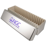 NGC Plastic Storage Box - 20 Coin
