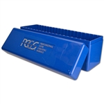 PCGS Plastic Storage Box - 20 Coin