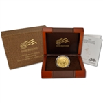 2008-W American Gold Buffalo Uncirculated (1 oz) $50