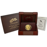2013-W American Gold Buffalo Proof (1 oz) $50